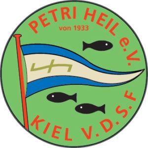 Logo Petri Heil Kiel